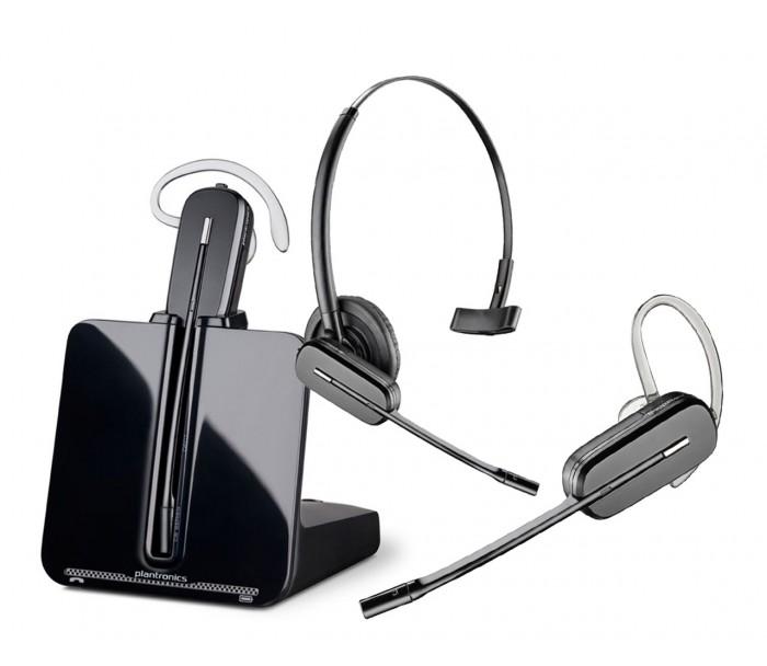 CS540 Brezžična slušalka